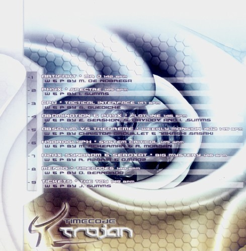 Various Artists - Trojan: Inside 2