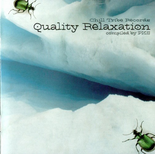 Various Artists - Quality Relaxation: Front