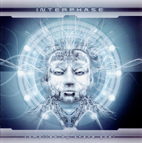 Various Artists - Interphase: Front