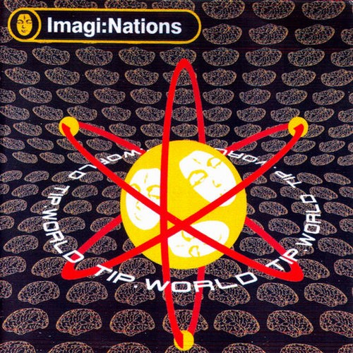 Various Artists - Imagi:Nations - Part 1: Night: Front