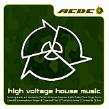 Various Artists - High Voltage House Music