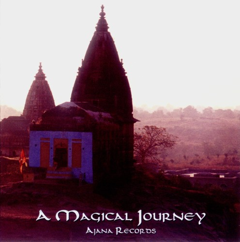 Various Artists - A Magical Journey: Front