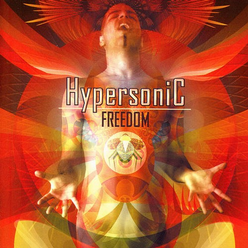 Hypersonic - Freedom: Front