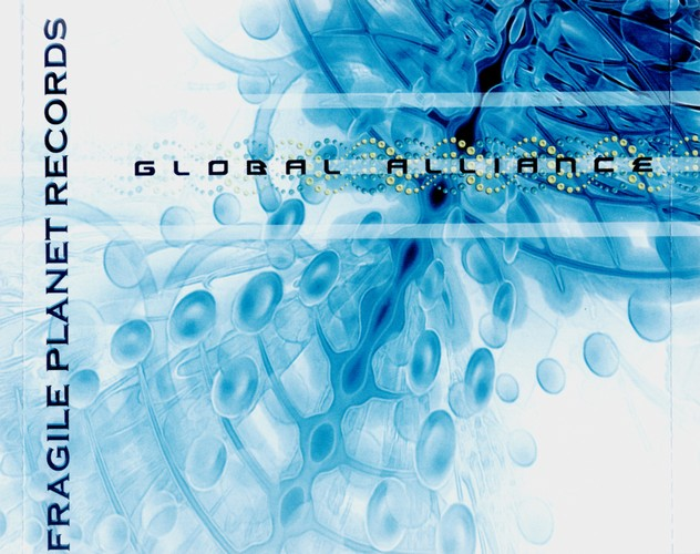 Various Artists - Global Alliance: Back 2