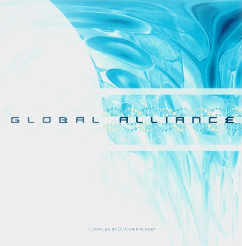 Various Artists - Global Alliance: Front