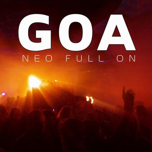 Various Artists - Neo Full On: Front