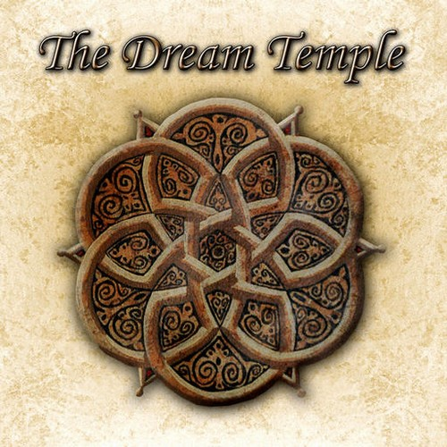 Various Artists - Dream Temple: Front