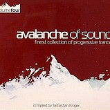 Various Artists - Avalanche of Sound 4