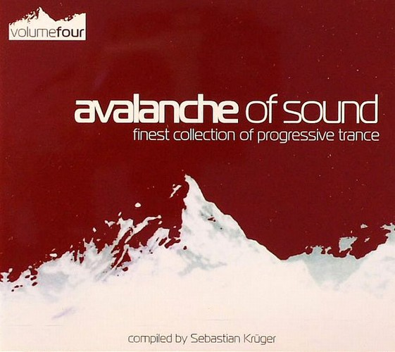 Various Artists - Avalanche of Sound 4: Front