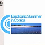 Various Artists - Electronic Summer In Corsica 2