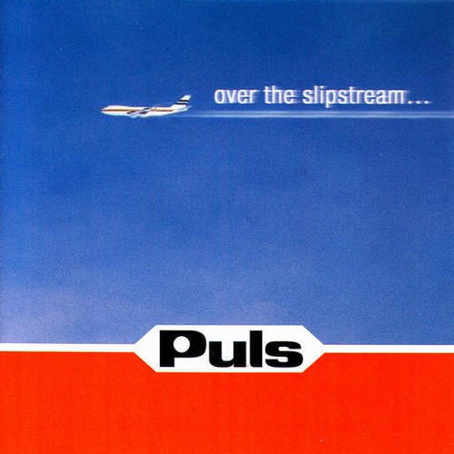 Puls - Over The Slipstream: Front