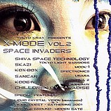 Various Artists - X-Mode vol. 2 - Space Invaders