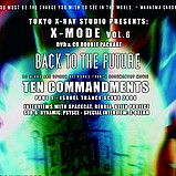Various Artists - X-Mode vol. 6 - Ten Commandments