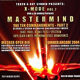 Various Artists - X-Mode vol. 7 - Mastermind