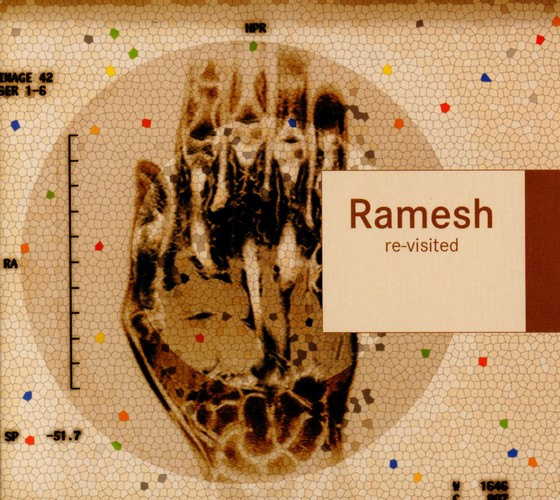 Ramesh - Re-visited: Front