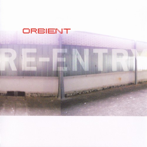 Orbient - Re-entry: Front