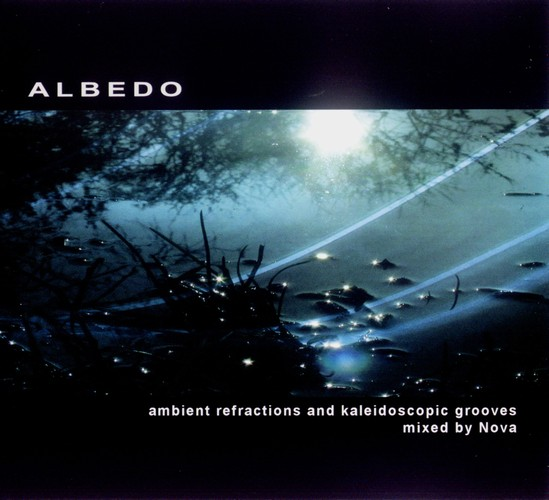 Various Artists - Albedo: Front
