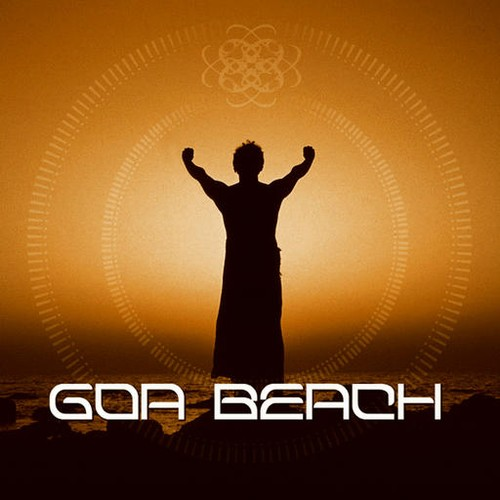 Various Artists - Goa Beach 3: Front