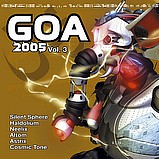 Various Artists - Goa 2005 vol 3