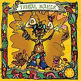 Various Artists - Tribal Maker
