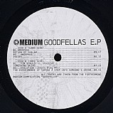 Various Artists - Goodfellas EP
