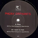 Phony Orphants - Rise EP