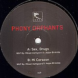 Phony Orphants - Sex, Drugs EP