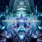 Magnetrixx - Wired The Remixes EP