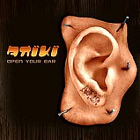 Aniki - Open Your Ears