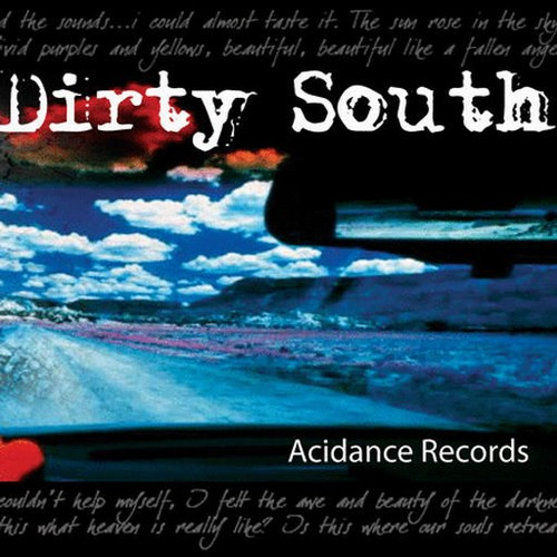 Various Artists - Dirty South: Front