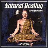 Various Artists - Natural Healing - Prolog