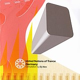 Various Artists - United Nations Of Trance - Germany