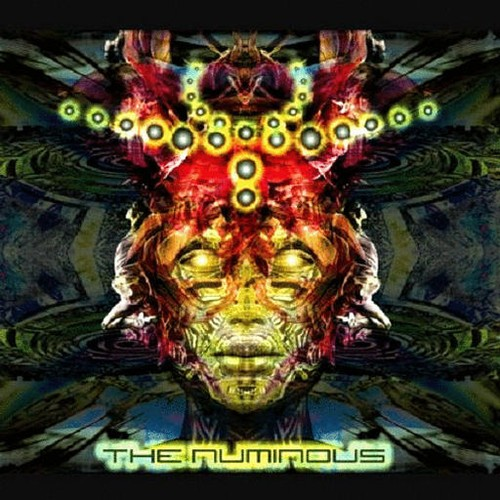 Various Artists - The Numinous: Front