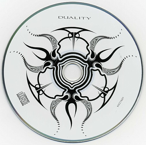 Various Artists - Duality: CD