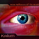 Kailum - More Reflexions Of The World
