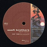 Saafi Brothers - Liquid Beach