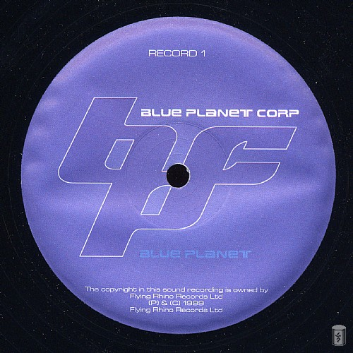 Blue Planet Corporation - Blue Planet: Side B