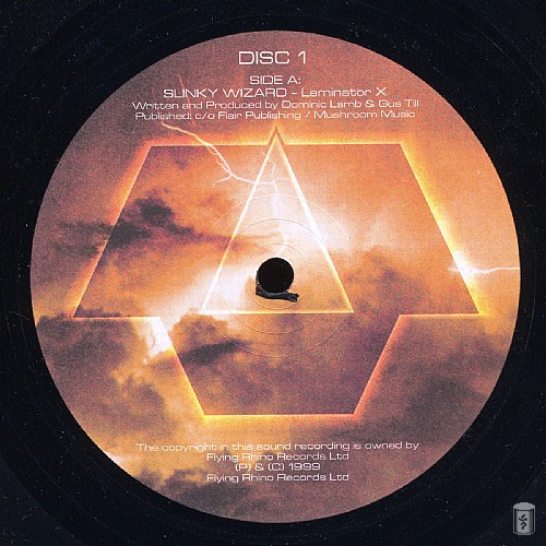 Various Artists - Fifth Flight - Maelstrom: Side A