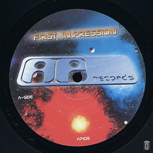 Various Artists - First Impression: Side A