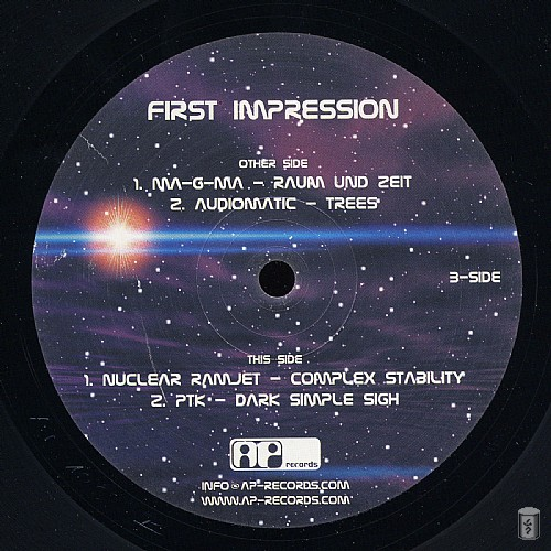 Various Artists - First Impression: Side B
