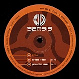 Semsis - Letting Go