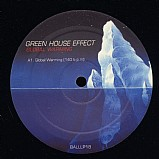 Green House Effect - Global Warming