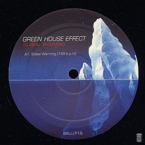 Green House Effect - Global Warming: Side A