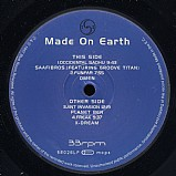 Various Artists - Made On Earth