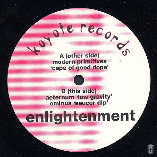 Various Artists - Enlightenment: Side A
