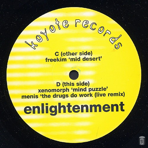 Various Artists - Enlightenment: Side C
