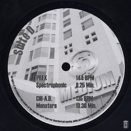Various Artists - Neighbourhood: Side D