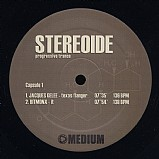 Various Artists - Stereoide