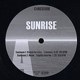 Various Artists - Sunrise