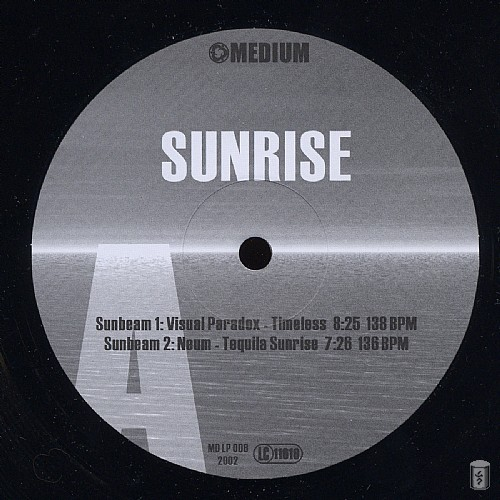 Various Artists - Sunrise: Side A
